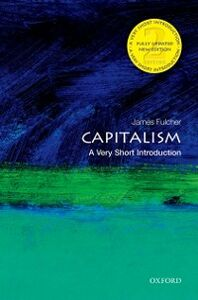 Ebook in inglese Capitalism: A Very Short Introduction Fulcher, James