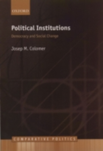 Ebook in inglese Political Institutions: Democracy and Social Choice -, -
