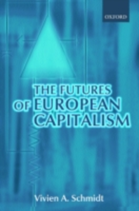 Ebook in inglese Futures of European Capitalism -, -