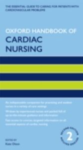 Ebook in inglese Oxford Handbook of Cardiac Nursing -, -