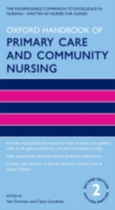 Ebook in inglese Oxford Handbook of Primary Care and Community Nursing -, -
