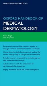 Foto Cover di Oxford Handbook of Medical Dermatology, Ebook inglese di Susan Burge,Dinny Wallis, edito da OUP Oxford