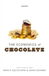 Ebook in inglese Economics of Chocolate -, -