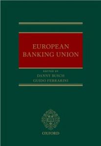 Ebook in inglese European Banking Union -, -