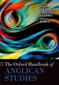 Ebook in inglese Oxford Handbook of Anglican Studies