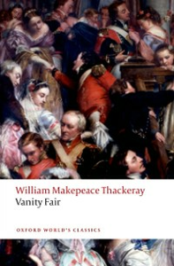 Ebook in inglese Vanity Fair Thackeray, William Makepeace