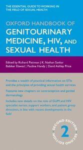 Foto Cover di Oxford Handbook of Genitourinary Medicine, HIV, and Sexual Health, Ebook inglese di  edito da OUP Oxford