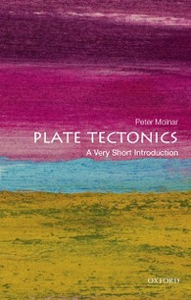 Ebook in inglese Plate Tectonics: A Very Short Introduction Molnar, Peter