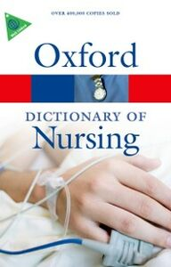 Ebook in inglese Dictionary of Nursing