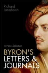 Ebook in inglese Byrons Letters and Journals: A New Selection