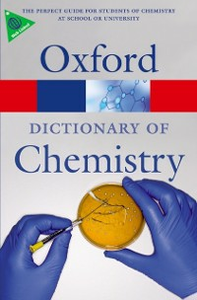 Ebook in inglese Dictionary of Chemistry -, -