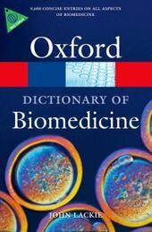 Dictionary of Biomedicine