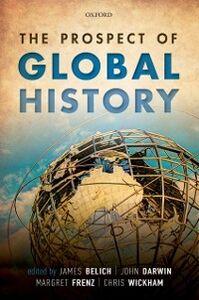 Ebook in inglese Prospect of Global History -, -