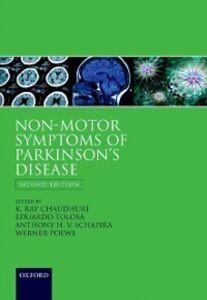 Foto Cover di Non-motor Symptoms of Parkinsons Disease, Ebook inglese di  edito da OUP Oxford