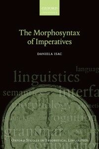 Ebook in inglese Morphosyntax of Imperatives Isac, Daniela