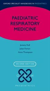 Ebook in inglese Paediatric Respiratory Medicine Forton, Julian , Hull, Jeremy , Thomson, Anne