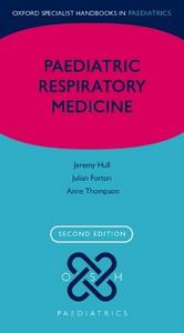 Ebook in inglese Paediatric Respiratory Medicine Forton, Julian , Hull, Jeremy , Thomson, Anne