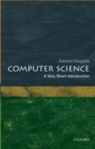 Ebook in inglese Computer Science: A Very Short Introduction Dasgupta, Subrata