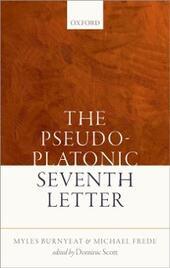 Pseudo-Platonic Seventh Letter