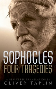 Ebook in inglese Sophocles: Four Tragedies: Oedipus the King, Aias, Philoctetes, Oedipus at Colonus Taplin, Oliver