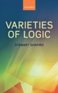 Ebook in inglese Varieties of Logic Shapiro, Stewart