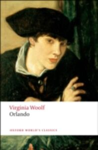 Ebook in inglese Orlando: A Biography Woolf, Virginia