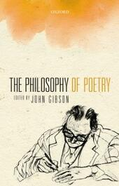Philosophy of Poetry