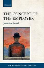 Concept of the Employer