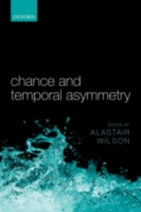 Ebook in inglese Chance and Temporal Asymmetry -, -