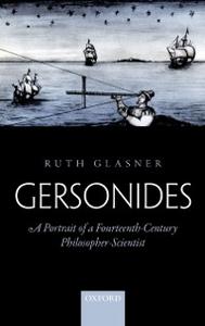 Ebook in inglese Gersonides: A Portrait of a Fourteenth-Century Philosopher-Scientist Glasner, Ruth