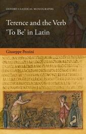 Terence and the Verb 'To Be'in Latin