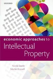 Economic Approaches to Intellectual Property