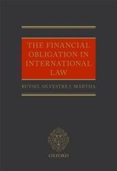 Financial Obligation in International Law
