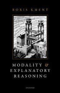 Ebook in inglese Modality and Explanatory Reasoning Kment, Boris