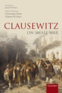 Ebook in inglese Clausewitz on Small War -, -