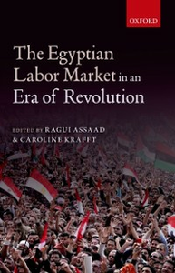 Ebook in inglese Egyptian Labor Market in an Era of Revolution -, -