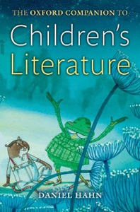 Ebook in inglese Oxford Companion to Children's Literature Carpenter, Humphrey , Hahn, Daniel , Prichard, Mari