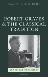 Ebook in inglese Robert Graves and the Classical Tradition -, -