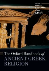 Foto Cover di Oxford Handbook of Ancient Greek Religion, Ebook inglese di  edito da OUP Oxford