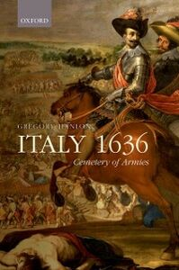 Ebook in inglese Italy 1636: Cemetery of Armies Hanlon, Gregory