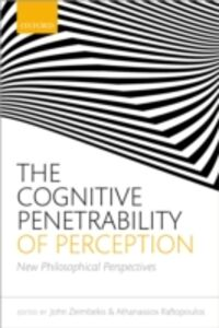 Foto Cover di Cognitive Penetrability of Perception: New Philosophical Perspectives, Ebook inglese di  edito da OUP Oxford