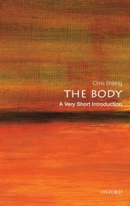 Ebook in inglese Body: A Very Short Introduction Shilling, Chris