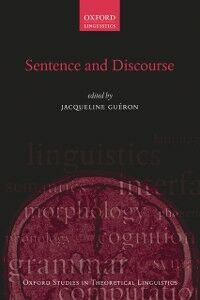 Ebook in inglese Sentence and Discourse -, -
