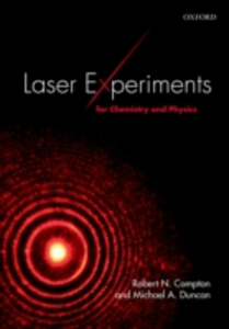 Ebook in inglese Laser Experiments for Chemistry and Physics Compton, Robert N. , Duncan, Michael A.