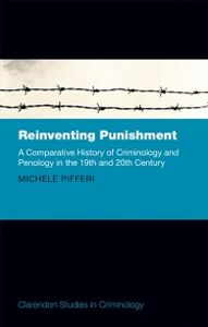 Ebook in inglese Reinventing Punishment Pifferi, Michele