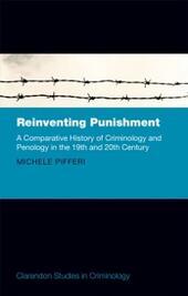 Reinventing Punishment