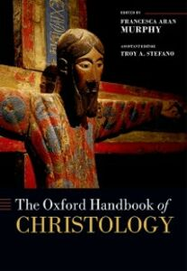 Ebook in inglese Oxford Handbook of Christology