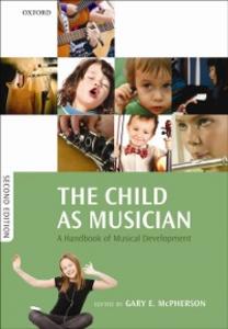 Ebook in inglese Child as Musician: A handbook of musical development -, -