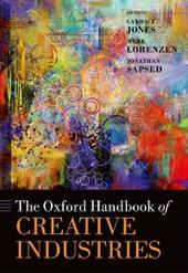 Oxford Handbook of Creative Industries
