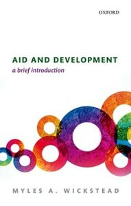 Ebook in inglese Aid and Development: A Brief Introduction Wickstead, Myles A.